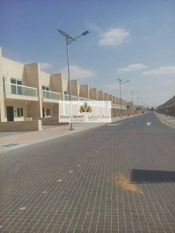 Very Lavish Brand New 3 Bedroom + Maid Room Corner Villa in Al Warsan First 100000 for 4 cheques