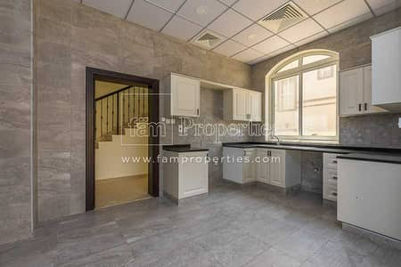 5 Bedroom Villa for Sale in The Villa, Dubai - Modern|Brand New| Corner|Custom|Pool| Vacant Now