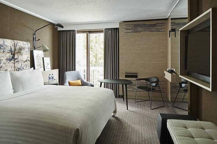 شقة فندقية في مدينة دبي الرياضية 4000 درهم - 5395999