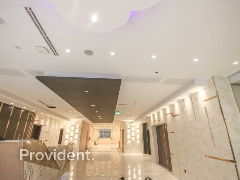 28 G+4 Building 3 Star Hotel Al Muraqqabat