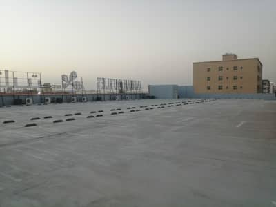 Building for Rent in Al Jurf, Ajman - Mall for rent to  residence, foreign or banks investors