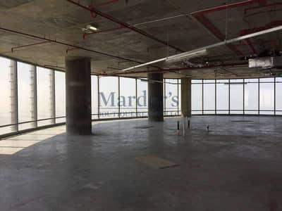 Largest Office Floor in Burj Khalifa
