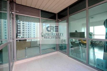 2 Bedroom Flat for Sale in Dubai Marina, Dubai - High floor| Vacant| EMAAR| Marina and Sea view