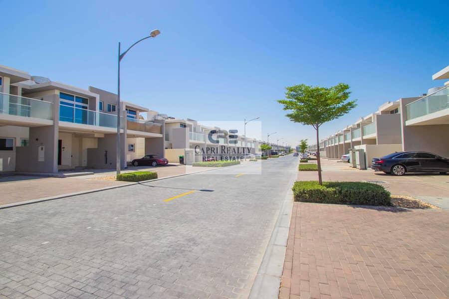 33 Cheapest villa in DUBAI | Handover soon | Golf course community