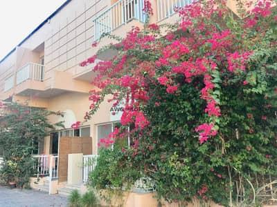 2 Bedroom Villa for Rent in Al Satwa, Dubai - Gated Villa   One month Free   Family sharing