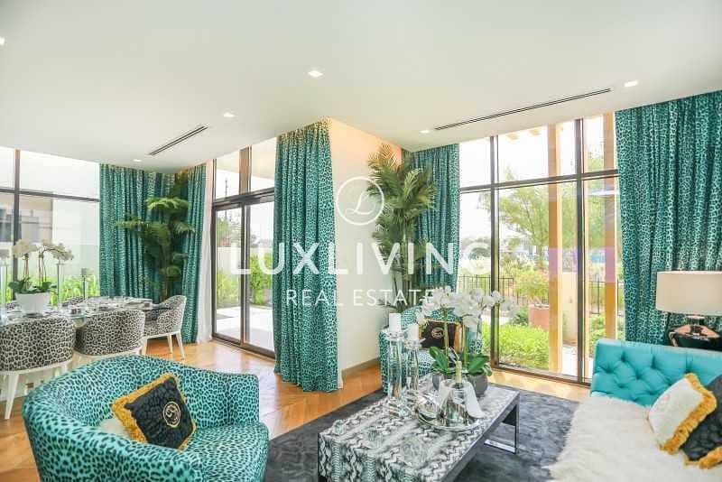 2 Luxury Designed Villas | Great Location