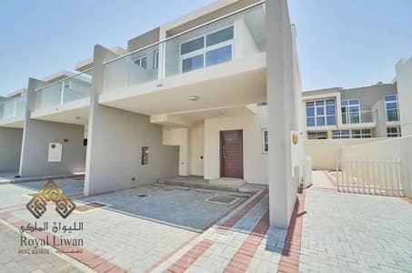 تاون هاوس 3 غرف نوم للايجار في (أكويا من داماك) داماك هيلز 2، دبي - Available 3 Bed Room in Albizia Damac Hills 2 (Akoya Oxygen