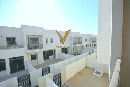 3 Bedroom Villa for Rent in Town Square, Dubai - Multiple Brand New 3 Bed Zahra Townhouses for Rent