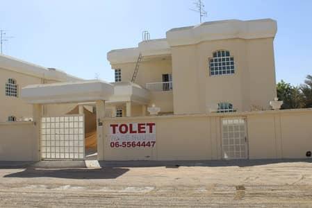 فیلا في ضاحية واسط 6 غرف 100000 درهم - 2942303