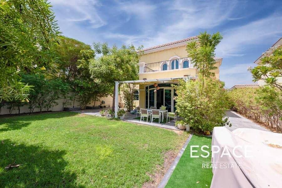 Clean Villa | Good location | Move In November