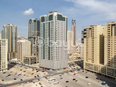 2 bhk apartment for rent at Al Nahda Sharjah, NO COMMISSION