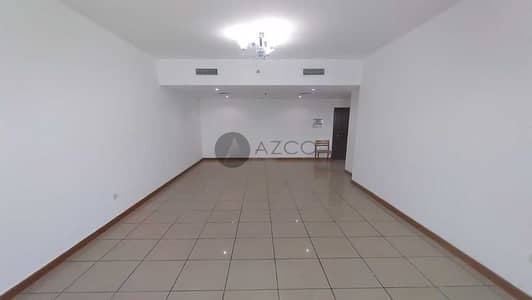 شقة 3 غرف نوم للايجار في دبي مارينا، دبي - الطابق العلوي | أجهزة المطبخ | مبرد مجاني