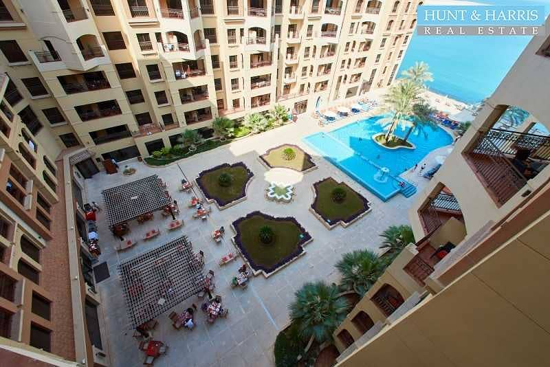 12 Living in Luxury - Al Marjan Island Resort and Spa