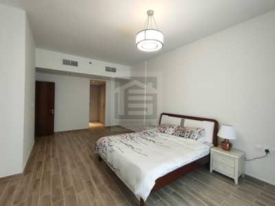 شقة 2 غرفة نوم للبيع في الخليج التجاري، دبي - Large and Clean l High Floor l View to SZR