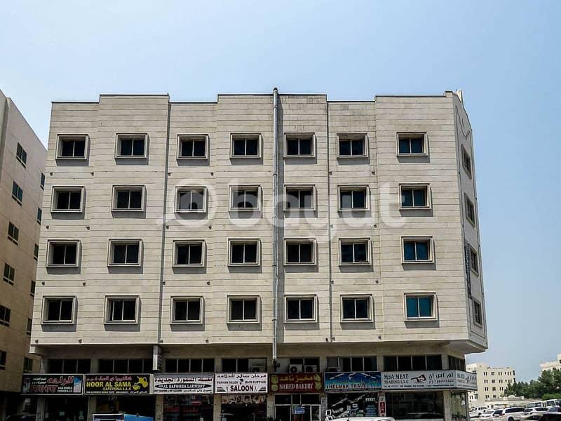 Building for sale freehold  super deluxe  g+ 4  floors corner