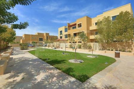 فیلا 3 غرف نوم للبيع في حدائق الراحة، أبوظبي - Single Row Villa | Spacious Family Comfort