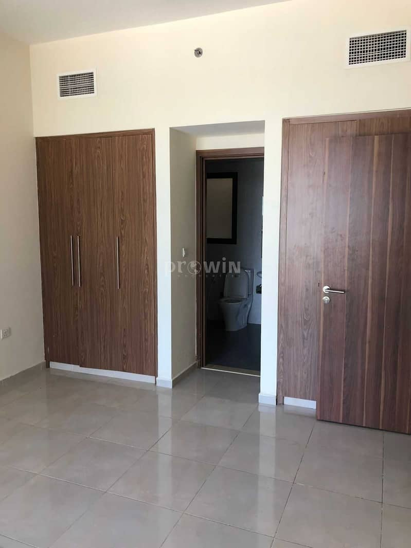 14 Spacious one BHK with storage room   Built in wardrobes   Chiller Free