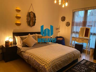 1 Bedroom Apartment for Rent in Old Town, Dubai - SAPCIOUS 1 BEDROOM |  FULLY FURNISHED | NEAR BURJ KHALIFA