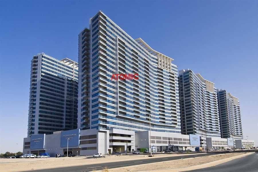 Grab The Deal :  Vacant And Spacious 2 Bedroom For Sale In Skycourt Towers  ( CALL NOW )  =06