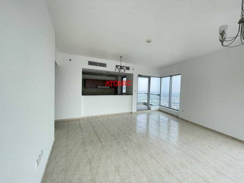2 Grab The Deal :  Vacant And Spacious 2 Bedroom For Sale In Skycourt Towers  ( CALL NOW )  =06