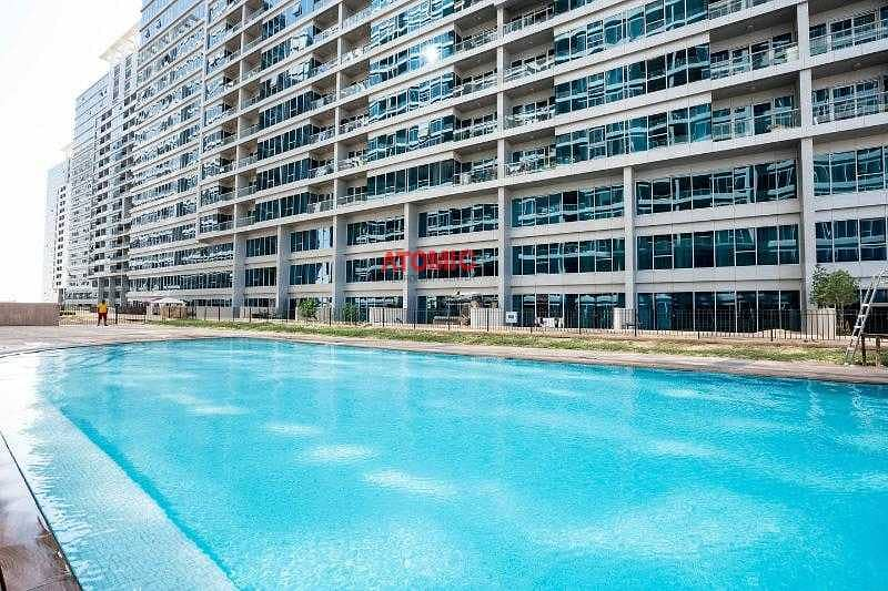18 Grab The Deal :  Vacant And Spacious 2 Bedroom For Sale In Skycourt Towers  ( CALL NOW )  =06