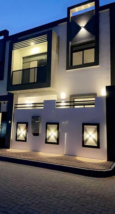 4 Bedroom Townhouse for Sale in Al Zahya, Ajman - Townhouses For Sale In Alzahiya