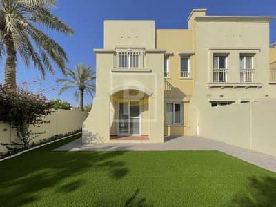 2 Bedroom Villa for Sale in The Springs, Dubai - Type 4E  Vacant | Fully Renovated | New Garden and Kitchen | Springs 5