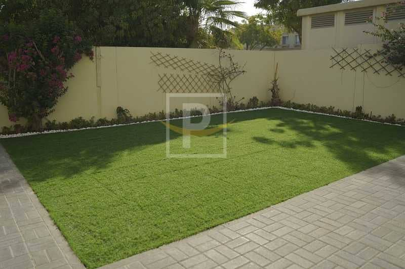 2 Type 4E  Vacant   Fully Renovated   New Garden and Kitchen   Springs 5