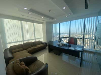 مکتب  للايجار في واحة دبي للسيليكون، دبي - مکتب في ذا أبريكوت واحة دبي للسيليكون 75000 درهم - 5396496