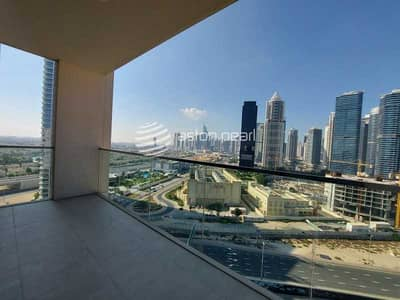 فلیٹ 1 غرفة نوم للبيع في التلال، دبي - Great Investment | 1BR| Rented|Low Service Charges