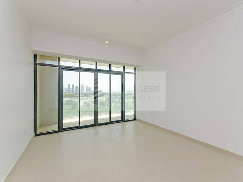Golf View | 3 Bedroom | Maids Room | Chiller Free