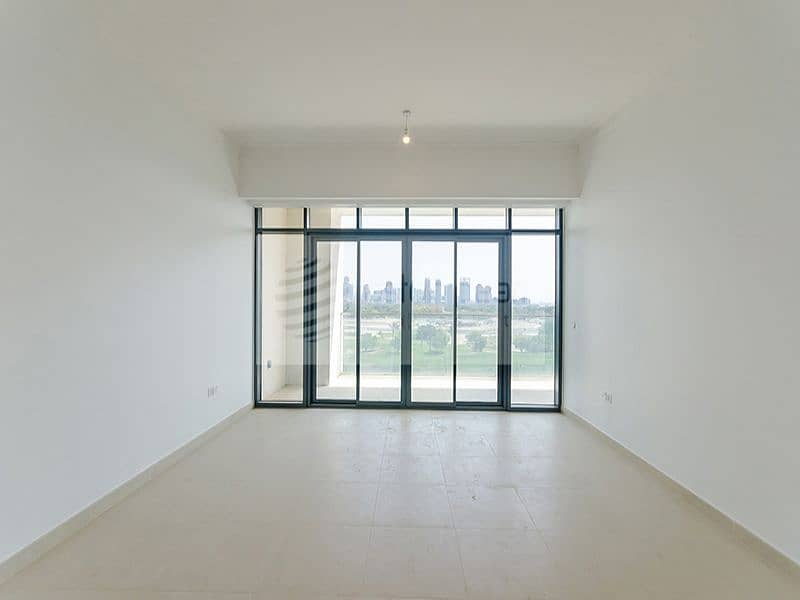 2 Golf View | 3 Bedroom | Maids Room | Chiller Free