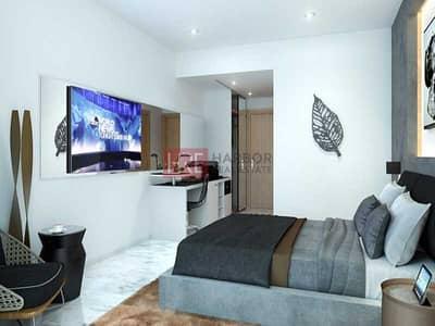 Hotel Apartment for Sale in Jumeirah Village Circle (JVC), Dubai - Premium Studio   Brand New Hotel Apartment