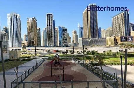 شقة 1 غرفة نوم للبيع في أبراج بحيرات الجميرا، دبي - Full Lake View | Mid floor | Spacious | No Balcony