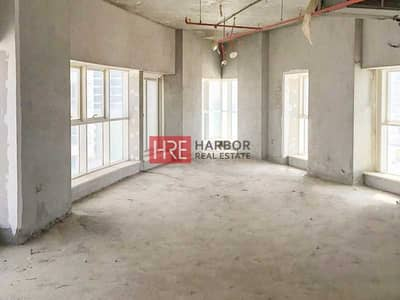 Floor for Sale in Dubai Sports City, Dubai - Spacious| Prime location for Expo|Shell and Core|Full Floor|8% Expected ROI
