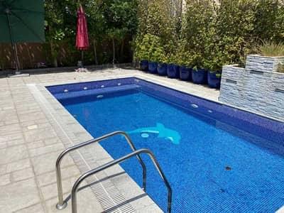 5 Bedroom Villa for Sale in Muwaileh, Sharjah - Corner 5BR Independent Villa | L Shape | AlNarjes