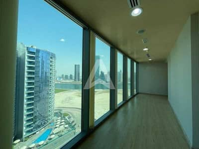 Other Commercial for Sale in Business Bay, Dubai - Grade A Tower   Best Fit Out   Investor Deal 10% ROI