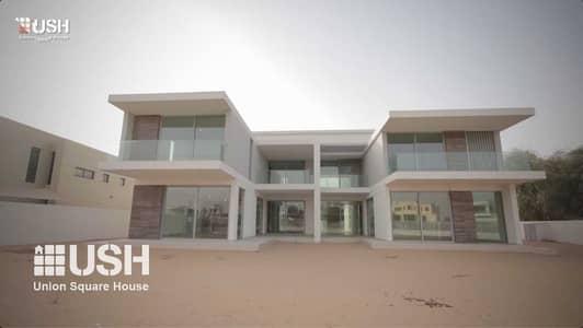 فیلا 7 غرف نوم للايجار في دبي هيلز استيت، دبي - Perfectly Priced   Biggest plot  7BR+Maid