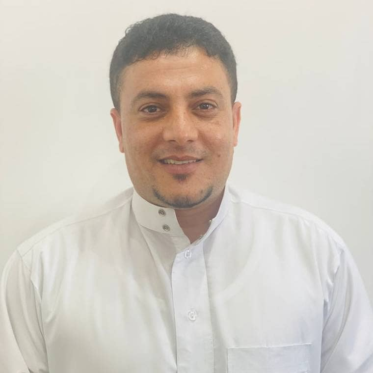 Hazem Al Saeed