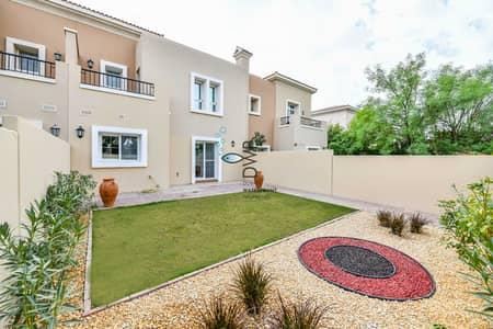 فیلا 3 غرف نوم للبيع في المرابع العربية، دبي - Genuine Listing ! Elegant 3BR + Study Villa | Recently Renovated | Al Reem3 - Type 3M