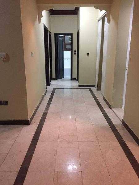 3 BEDROOM HALL 65K WITH BALCONY AT MOHAMMED BIN ZAYED CITY