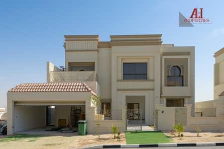 6 Bedroom Villa for Sale in Al Furjan, Dubai - Private pool | Brand new | Independent Villa