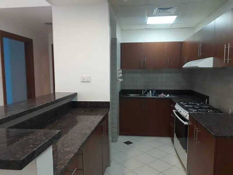 One Bedroom For Sale In Skycourts Towers | just AED: 340K