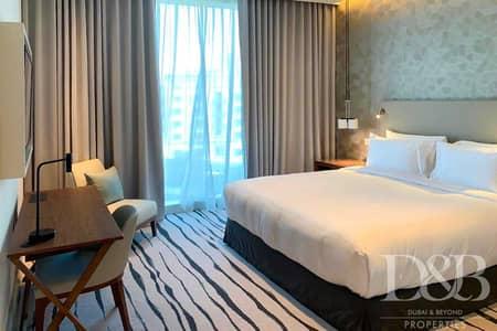 شقة 2 غرفة نوم للايجار في وسط مدينة دبي، دبي - Vacant Nov | Fully-Furnished | 2 Bedroom