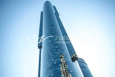 مکتب  للبيع في جزيرة الريم، أبوظبي - Prime Location | Fitted office Space | 2 Parking