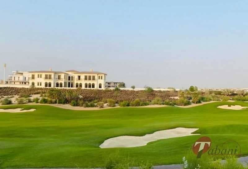 Full Golf Course View   Type B2 with Private Pool