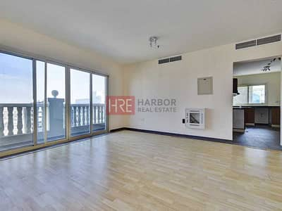 1 Bedroom Flat for Rent in Dubai Silicon Oasis, Dubai - Bright And Spacious | 1 Month Free | Long Balcony