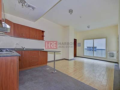 1 Bedroom Flat for Rent in Dubai Silicon Oasis, Dubai - Spacious Layout | 1 Month Free | Fitted Kitchen
