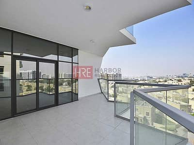 2 Bedroom Flat for Sale in Dubai Silicon Oasis, Dubai - 100% DLD Waiver | 0% Commission | Brand New 2 BR
