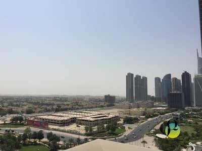 فلیٹ 2 غرفة نوم للايجار في أبراج بحيرات الجميرا، دبي - Chiller Free